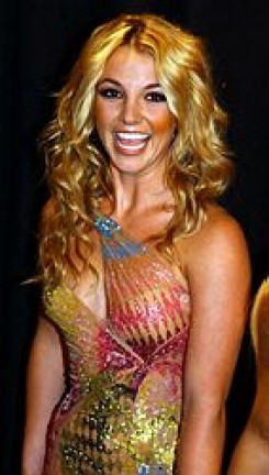 Britney Spears - Britney: sztriptíz New Yorkban