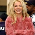 Britney Spears - Britney Spears csillagot kapott