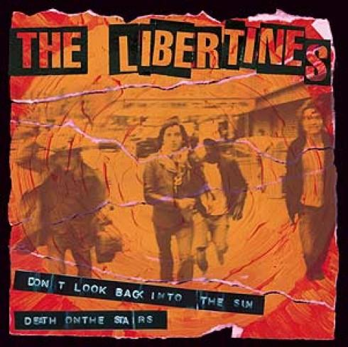The Libertines - A The Libertines várva-várt második albuma
