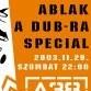 Ablak-A-Dubra - Chi-Recordings >> Ablak-A-Dubra Special
