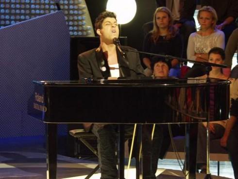 Megasztár TV2 - Ki lesz 2004 hangja?