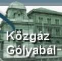 Gólyabál - Közgáz Gólyabál – 2003. december 6.