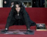 Alice Cooper - Alice Cooper is csillagot kapott!
