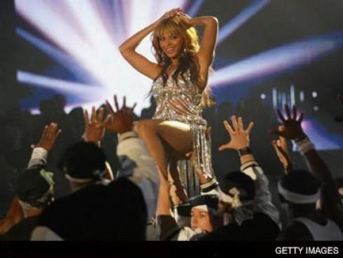 Beyonce - Beyonce már a 2. szólóalbumán dolgozik