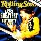 Jimi Hendrix - Minden idők 100 legjobb gitárosa?