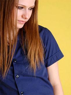 Avril Lavigne - Avril Lavigne: közös munka az Evanescence volt gitárosával