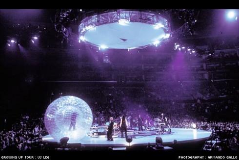 Peter Gabriel - Májusban Peter Gabriel lép fel a BS Arénában!