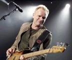 Sting - Sting lesz a Kapcsolat koncert sztárvendége!