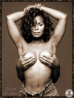 Janet Jackson - Janet Jackson szexisebb mint valaha