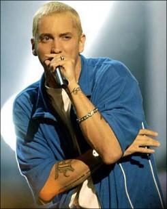 Eminem - Eminem visszavág