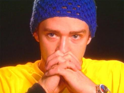 Justin Timberlake - Justin megemlékezik