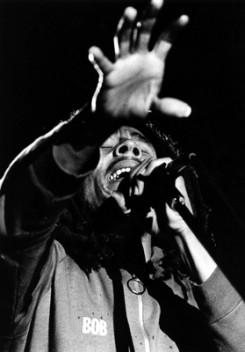 Bob Marley - Kiadatlan Bob Marley dalok