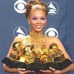 Beyonce - Átadták az idei Grammy-díjakat – Beyonce aratott