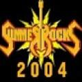 Summer Rocks - Summer Rocks 2004: előzetes