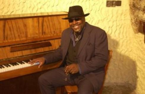 Big Daddy Wilson - Big Daddy Wilson & Mississippi Grave Diggers