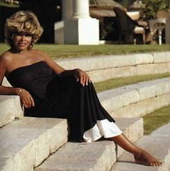 Tina Turner - Tina Turner mint indiai istennő