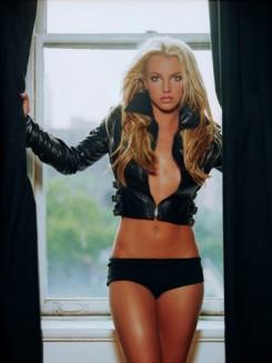 Britney Spears - Britney turnéját az MTV szponzorálja
