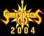 Summer Rocks - Summer Rocks 2004: újabb hírek!