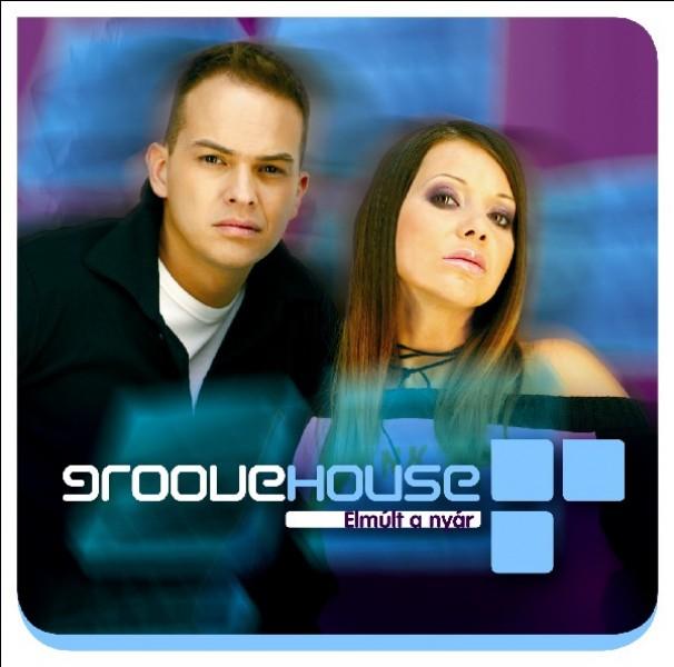 Groovehouse - Elmúlt A Nyár
