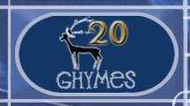 Ghymes