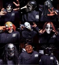 Slipknot - Sportsziget - Slipknot koncert!