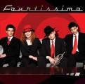 Fourtissimo - Fourtissimo: Fourtissimo (3T / Universal)