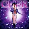 Cher - Cher koncert az HBO-n és Budapesten!