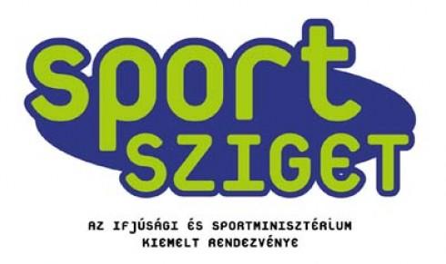 Sport Sziget - Pénteken nyit a Sportsziget