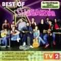 Válogatás - Best Of Megasztár - Válogatás (Sony)