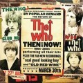 The Who - The Who: Then And Now (1964-2004) (Universal/Polidor)