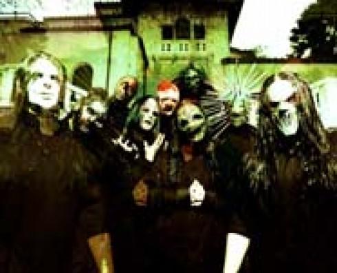Slipknot - Slipknot - Vol.3: The Subliminal Verses (RoadRunner)