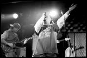 FISH! - FISH! pólóbemutató koncert a Zöld Pardonban