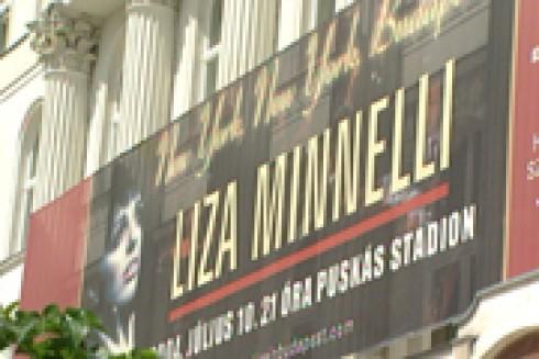 Liza - Hová tűntél Liza?