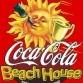 Coca Cola Beach House