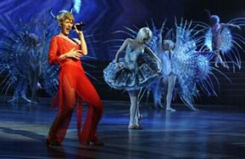 Celine Dion - Celine Dion Las Vegas-i show-ja elsöprő sikereket arat