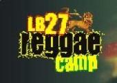 Ladánybene 27 - LB27- Reggae Camp - júl. 28-31. Gárdony