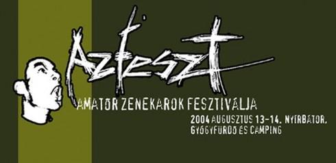 Fesztivál - Azfeszt Rockfesztivál
