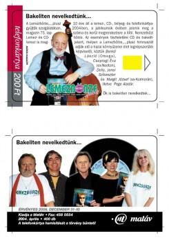 """Lemezbörze All Stars - """"Bakeliten nevelkedtünk…""""- avagy Hungary All Stars Lemezbörze módra"""