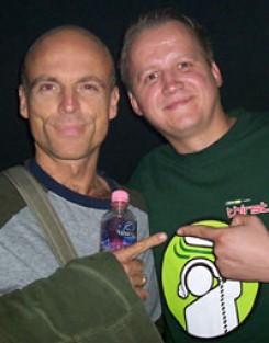 Totpeti - Totpeti lett a Heineken Thirst DJ-verseny győztese