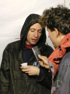 Hiperkarma - Hiperkarma interjú - 2004 nyár