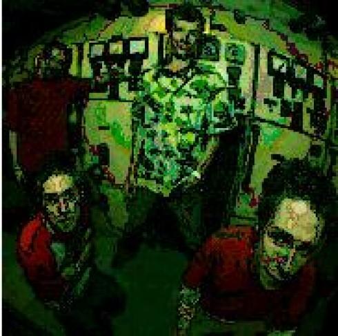Transglobal Underground - Underground csütörtök a hajón