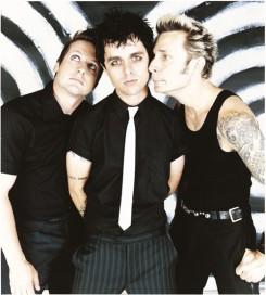 Green Day - Tarol a Green Day új albuma