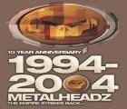 Goldie - Bladerunnaz presents: 10. szülinap a Metalheadznél