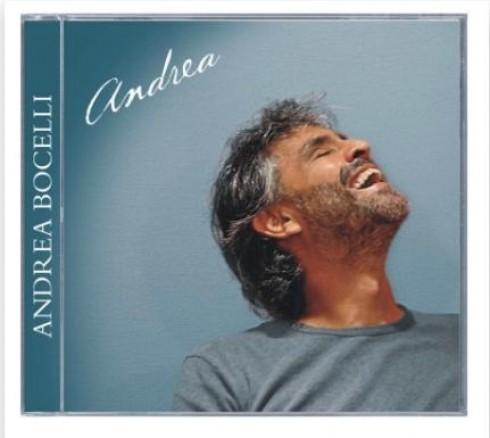 Andrea Bocelli - Andrea Bocelli újból hallatja hangját