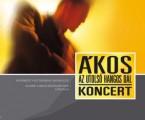 Ákos - Kiválóan startolt Ákos új lemeze
