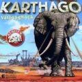 Karthago - Karthago: ValóságRock (EMI)