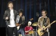 Rolling Stones - Boltokban a várva várt Rolling Stones lemez!