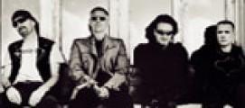U2 - Hazánkba látogat a U2!