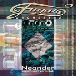 Fugato Orchestra - Fugato Orchestra – Neander Variations (Periferic Records)