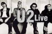 U2 - U2 rajongók figyelem!